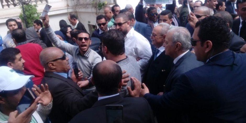 كيف كشف قيادات الوفد مخطط جبهة المعارضة؟.. كلمة السر في مؤتمر 27 أكتوبر