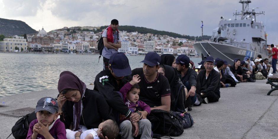 أردوغان خدهم لحم ورماهم عضم.. كيف يعيش اللاجئون السوريون في تركيا الآن؟