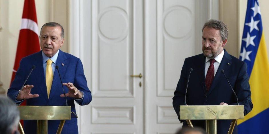 أردوغان يستغل الفقراء لنشر التطرف في دول البلقان. لماذا يتجه الرئيس التركي إلى البوسنة؟