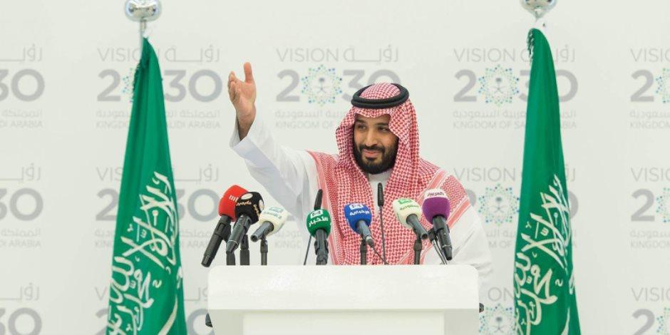 كيف تنظر السعودية لزيارة الأمير محمد بن سلمان إلى الصين؟