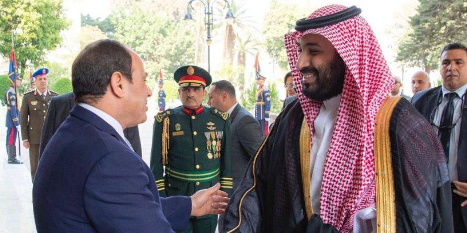 مصر والسعودية: لا تنازل عن قائمة المطالب العربية لمصالحة قطر