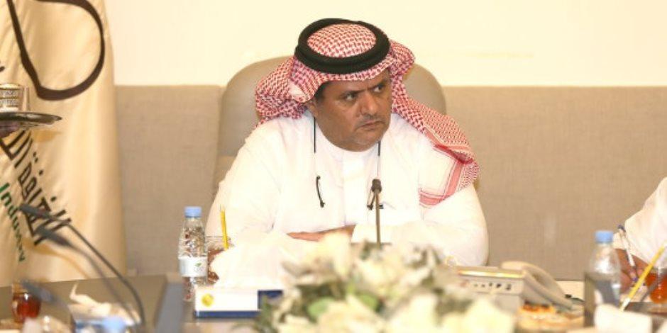 معدل نمو الاقتصاد المصري تحسن كثيرا.. ماذا قال رئيس مجلس الغرف السعودية خلال زيارته مصر؟
