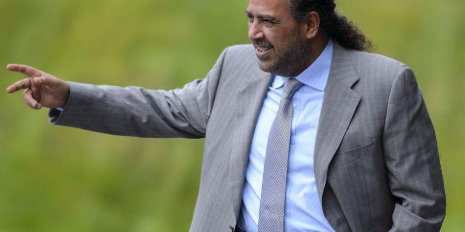 قطر تسرق كمبيوتر وزير عربي سابق وتتجسس عليه لتشويه سمعته وإبعاده من الفيفا