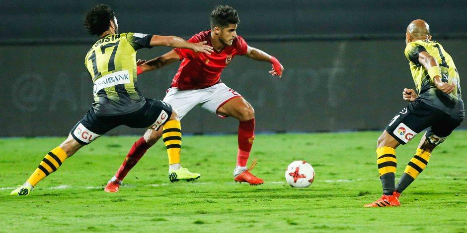الجولة الـ16 من الدوري المصري.. الزمالك يدهس والأهلي يقترب ...
