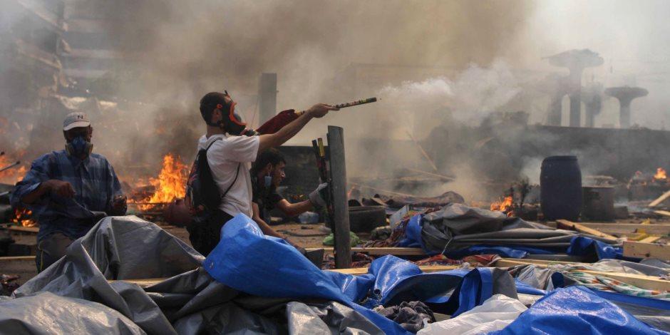 بالأسماء.. قائمة جديدة أمام النيابة تضم 21 إرهابيا سقطوا في ضربة أمنية