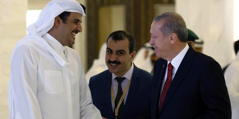 تميم يبيع شعبه.. القطريون بين تردى الاقتصاد واستمرار دعم بلادهم للإرهاب