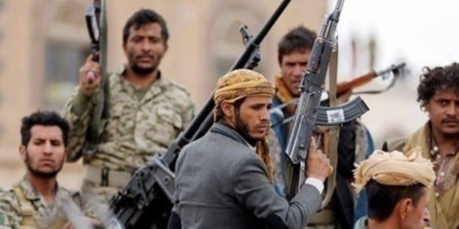 الحوثي يتلاعب بـ«جريفيث» في مشاورات السويد ويضع عراقيل جديدة.. والتحالف العربي يعلق