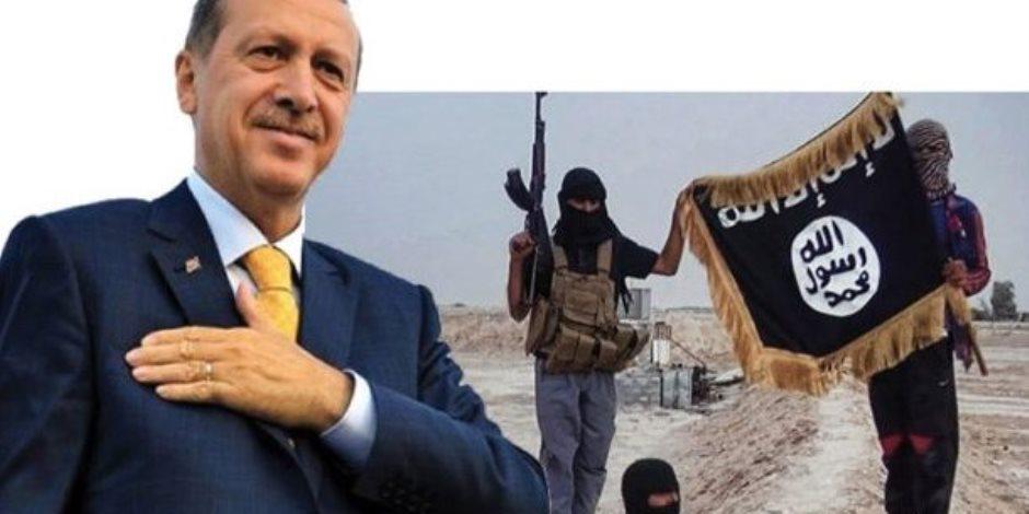 لله يا محسنين.. الجمعيات الخيرية التركية في خدمة التنظيمات الإرهابية