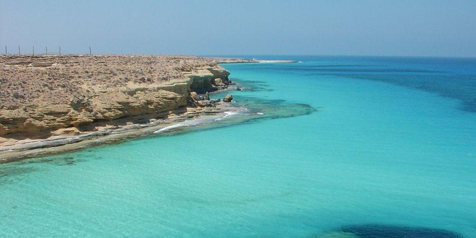مصر جنة أبوابها مفتوحة.. ماذا قالت «فوربس» عن شواطئ مصر؟