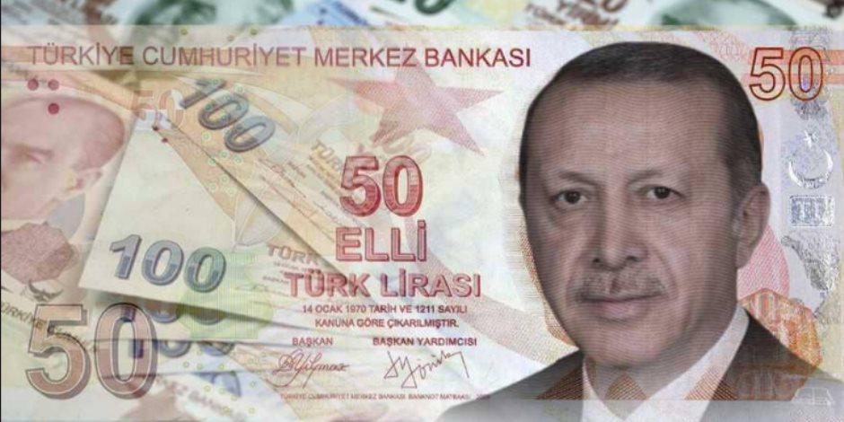 «خربها وقعد على تلها».. الاقتصاد التركي ينهار على يد أردوغان والأتراك يدفعون الثمن