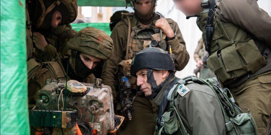 الاحتلال يحرم أطفال فلسطين من التعليم.. 220 معتقلا قاصرًا في سجون إسرائيل