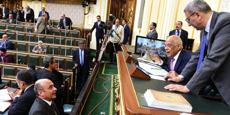 مجلس النواب يسبق برلمانات العالم.. خصم رواتب الأعضاء مطبق من الانعقاد الأول