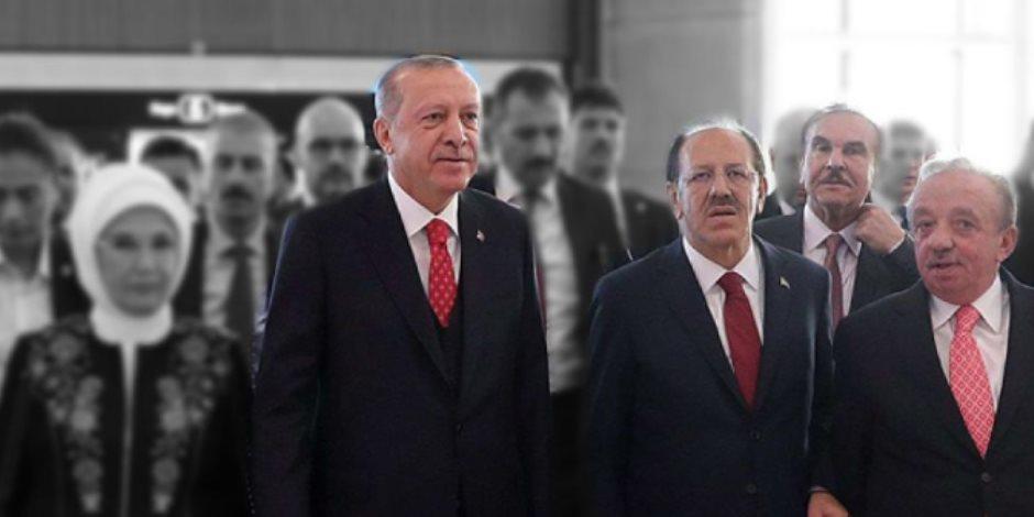 «مسنود على حيطة مايلة».. مليارديرات إردوغان تهربوا من دفع الضرائب