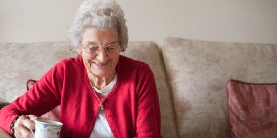 6 نصائح غذائية لكبار السن