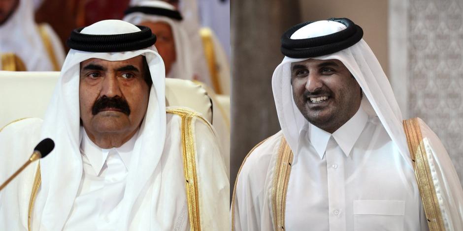 كيف يرى خبراء أمريكيون سياسات النظام القطري في المنطقة؟