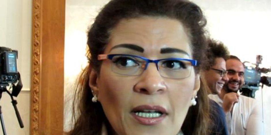 «الأعلى للإعلام» ينذر فاطمة ناعوت بغلق صفحتها بعد سبها «اليوم السابع»