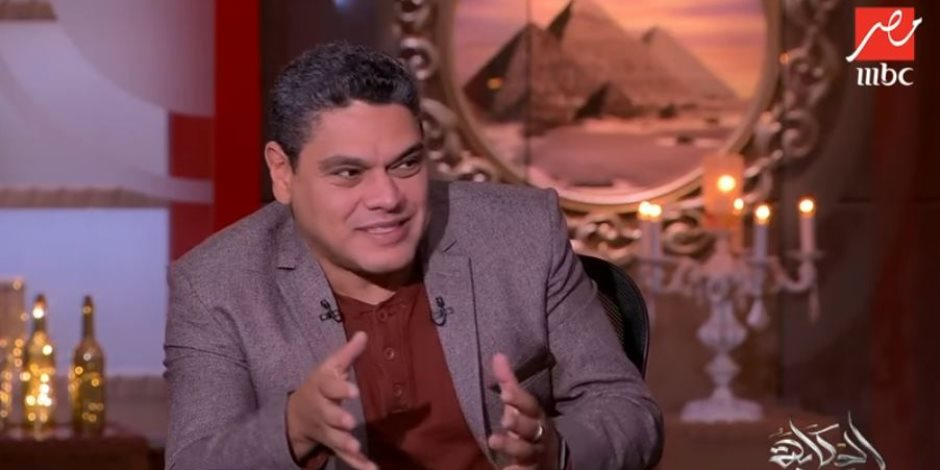 لو رافض تنظيم النسل متسألش مصر ليه مش زي فرنسا.. معتز عبدالفتاح يفسر الأسباب (فيديو)