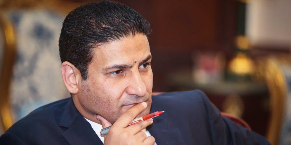 رئيس تحرير صوت الأمة: انسحابنا من اجتماع وزير الإعلام اعتراضا على المعاملة غير اللائقة