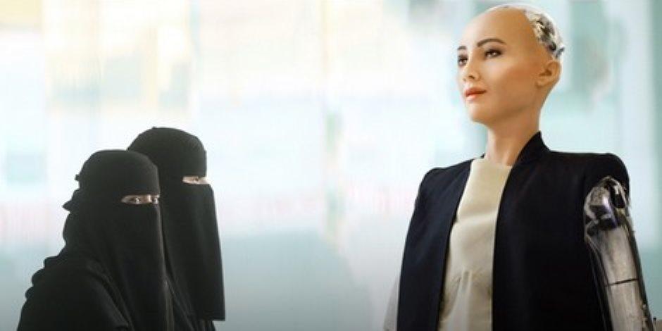 """""""جيوش الروبوتات"""".. حين تهدد الآلات البشر"""