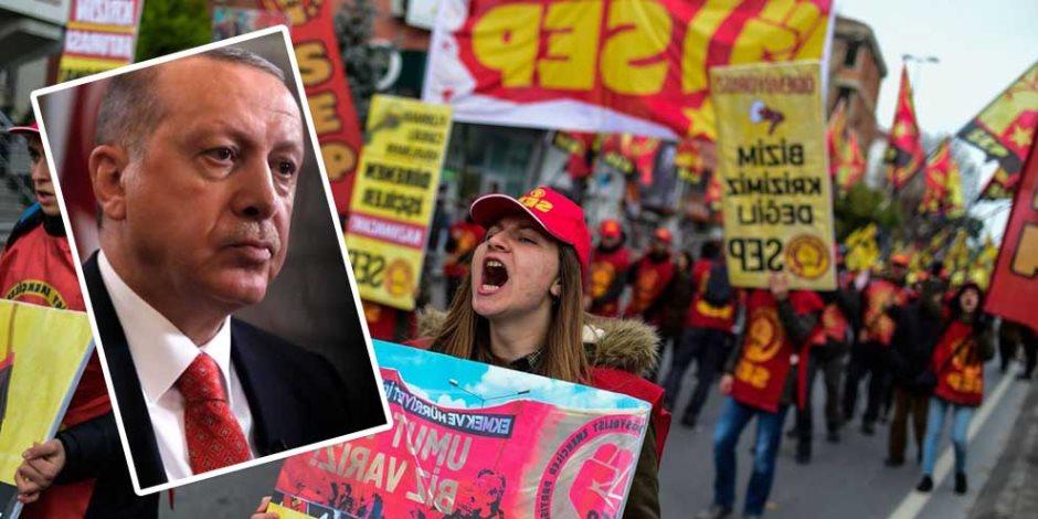 كيف رد الأستراليون على عنصرية أردوغان؟