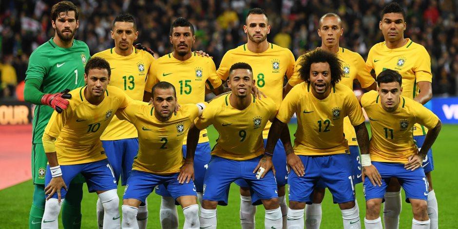 الرياض تستضيف المباراة الودية بين منتخبي البرازيل والأرجنتين 15 نوفمبر المقبل
