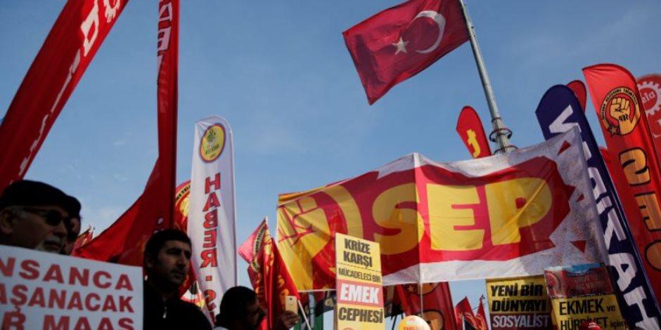 محطات أردوغان الحرارية الضارة تشعل الاحتجاجات في تركيا