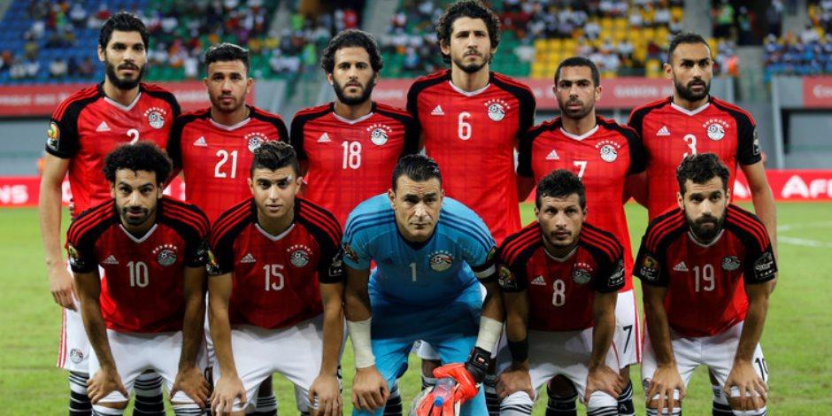 5 لاعبين خارج حسابات أجيري في بطولة أمم أفريقيا: 4 زمالك وواحد أهلي