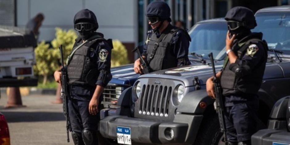 """سجل الشرطة المشرف.. تصدت لمحاولات الأخونة وواجهت إرهاب """"الإخوان"""""""