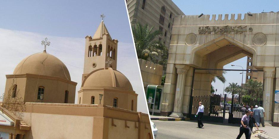 الأزهر والكنيسة القبطية في إفريقيا.. دبلوماسية مصر لمواجهة الإرهاب بالقارة السمراء