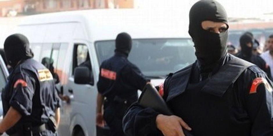 """بعد جريمة ذبح السائحتين.. الشرطة المغربية تفكك خلية إرهابية تنتمي لـ""""داعش"""""""