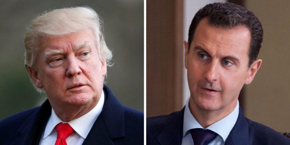 وماذا بعد؟.. واشنطن تبدأ حسب قواتها العسكرية من سوريا