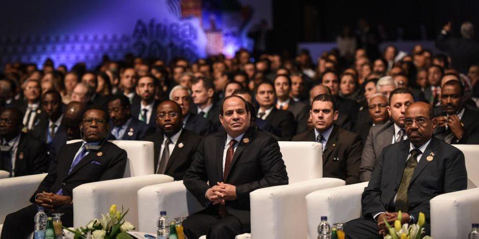 تعرف على معدل التبادل التجاري بين مصر والدول الأفريقية (أرقام وإحصائيات)