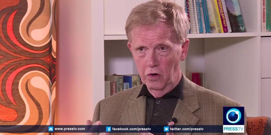 صفعة جديدة لتنظيم الحمدين.. دبلوماسي بريطاني يفضح دعم قطر للجماعات الإرهابية في سوريا