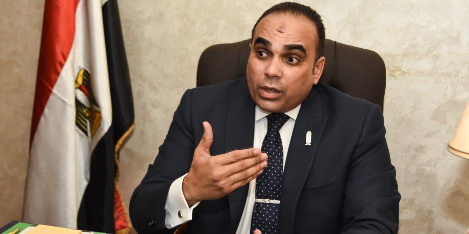 «الهروب من السجون» السبب.. ماذا قال المستشار خالد محجوب عن محاولة الإخوان التخلص منه؟