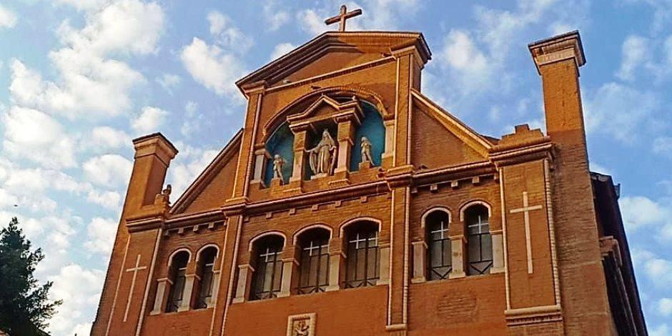 مطرانية شبرا الخيمة تكشف تفاصيل مقتل كاهن كنيسة مارمرقس