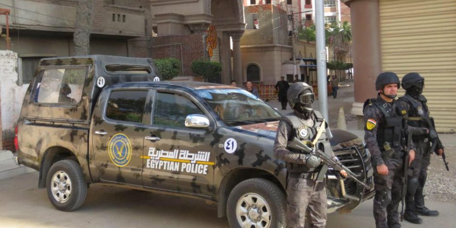 رغم التحديات الأمنية بالمنطقة..  كيف نجحت «الداخلية» في وقف سرطان العمليات الإرهابية؟