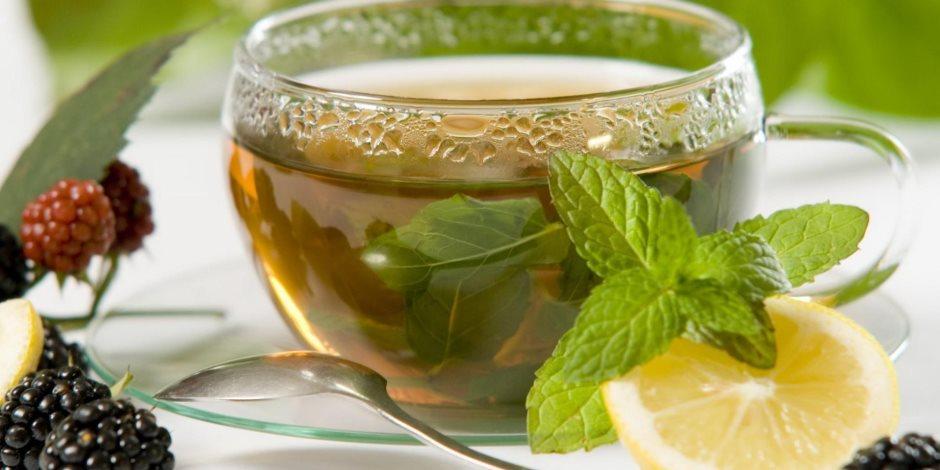 4 فوائد لشرب شاي النعناع.. تعرف عليها
