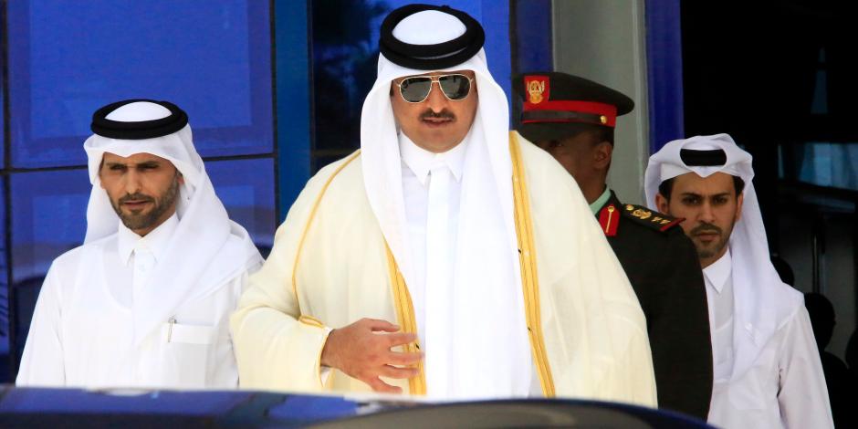 تفاصيل دور قطر الخبيث في اليمن.. دعم الميليشيات وحرب ضد القبائل