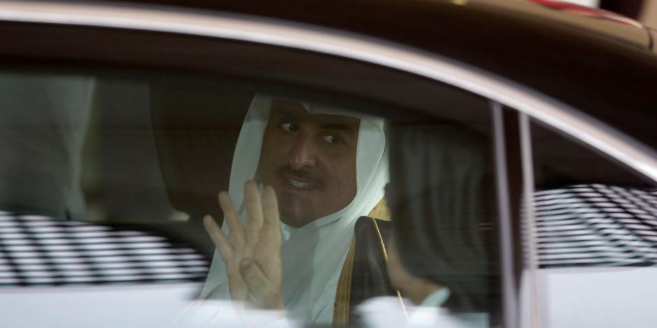 تميم نحس شعبه.. 88% من سكان قطر يعانون نقصا في فيتامين د