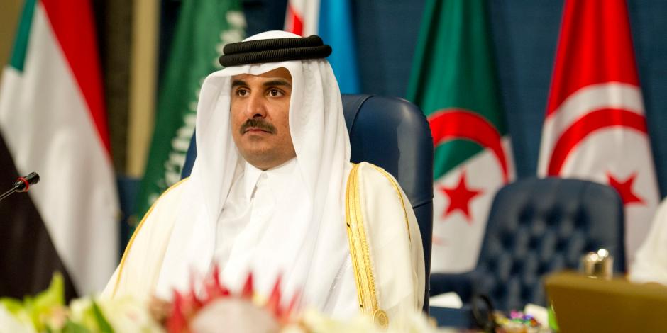 تكشفها المعارضة القطرية.. الانتقادات الدولية تحاصر «الحمدين»