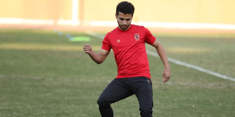 قائمة «الصليبي» المصرية.. لاعبون أطفأت الإصابة بريقهم (صور)