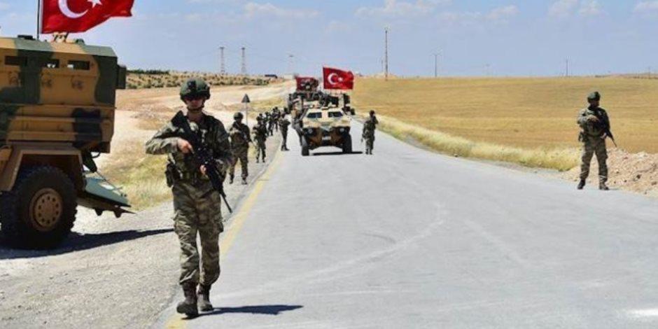 أمريكا تنسف حلم «العثمانيون الجُدد» بتأجيل قرار انسحابها من سوريا