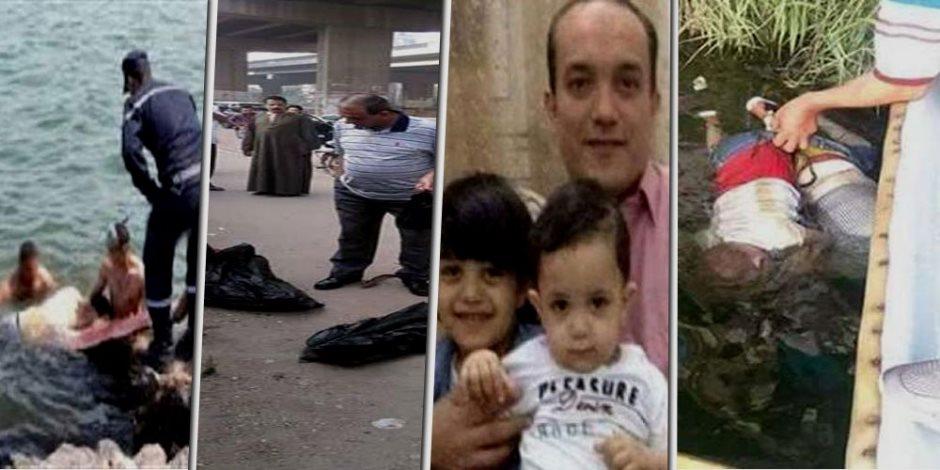 حكايات تقشعر لها الأبدان.. نرصد أشهر قصص جحود الآباء ضد الأبناء في 2018 (صور)