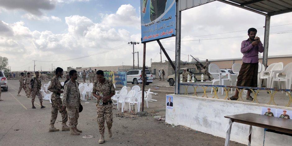 اليمن ×24 ساعة..الجيش اليمني vs المليشيات الحوثية