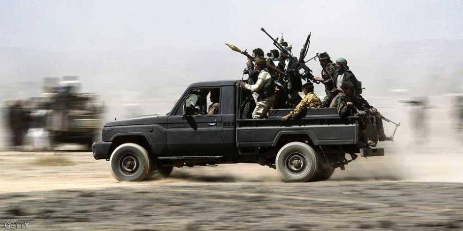 ماذا قال «التحالف العربي» عن المحاولات الإرهابية المتكررة لـ« الحوثي»؟