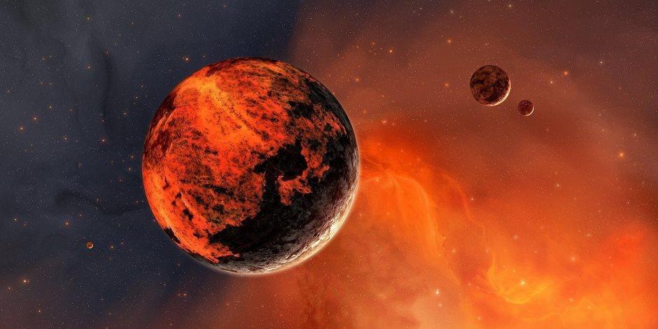 هل يبوح الكوكب الأحمر بأسراره؟.. 3 رحلات خلال شهر لاستكشاف المريخ