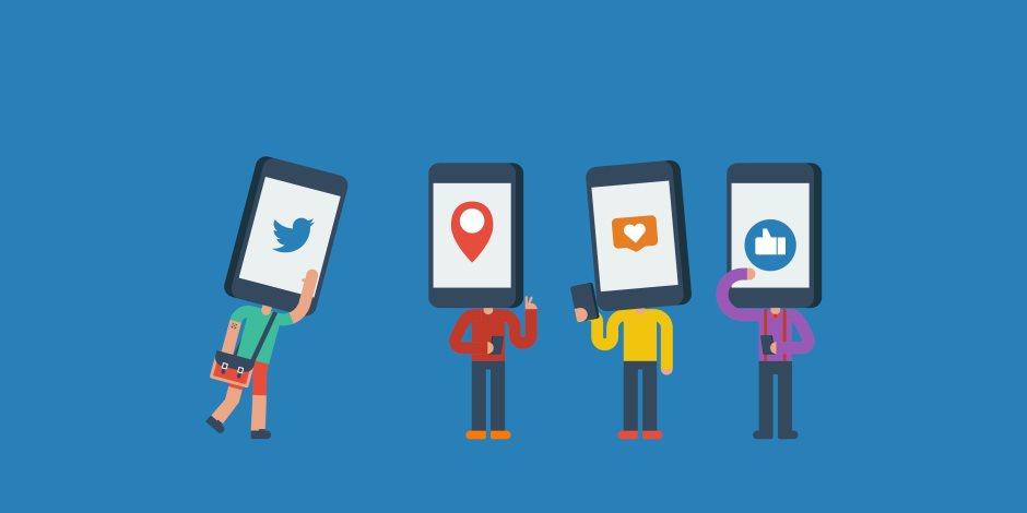 كيف تؤثر وسائل التواصل الاجتماعي على صحتك العقلية؟