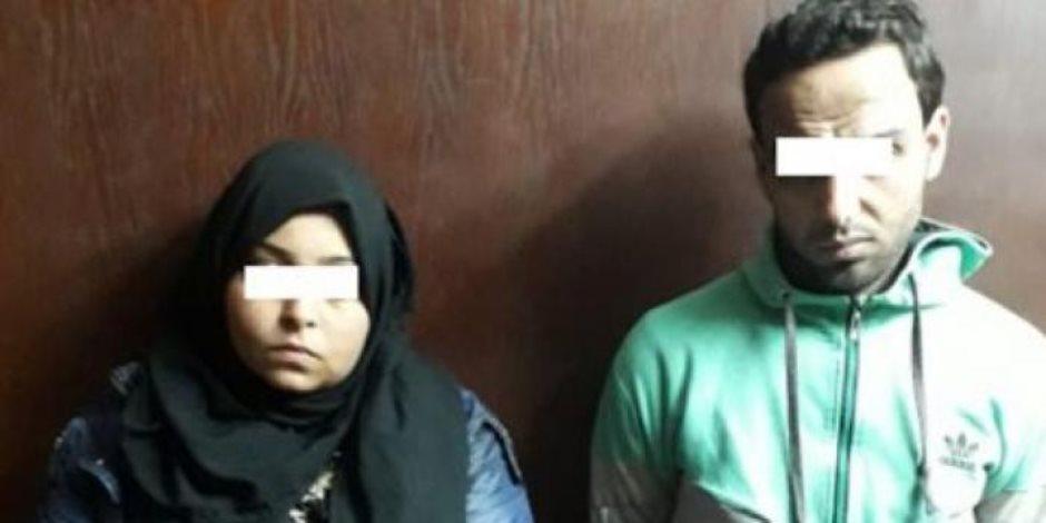 قصة سيدة الحب الحرام في منشأة ناصر: عشيق وساقطة ورد سجون
