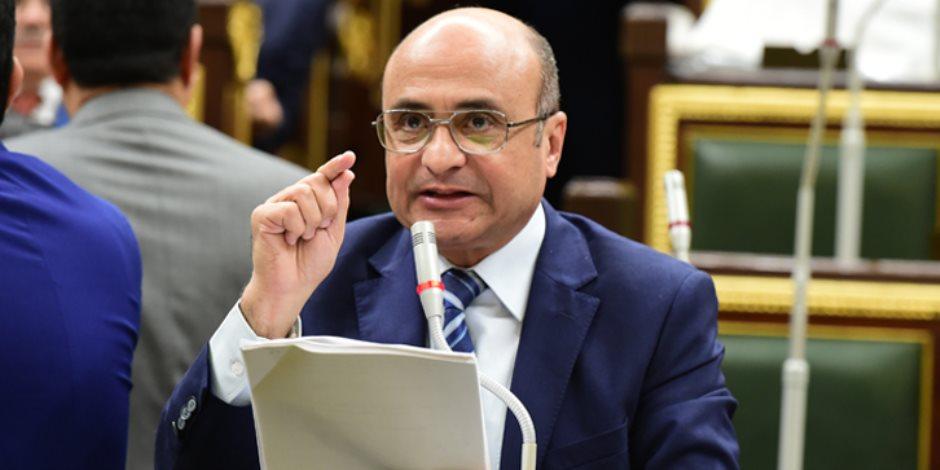 يخالف فلسفة القانون.. هكذا علق وزير شئون النواب على إلغاء حبس المتهرب من سداد النفقة