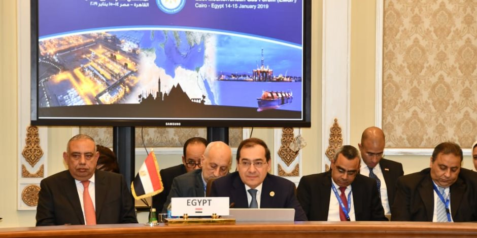 هناك محاولات لعرقلته.. البترول تستعرض جهود التعاون الإقليمي في إطار منتدى غاز شرق المتوسط